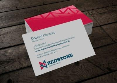 Redstone Wealth Management