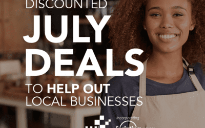Deliciously Discounted July Deals