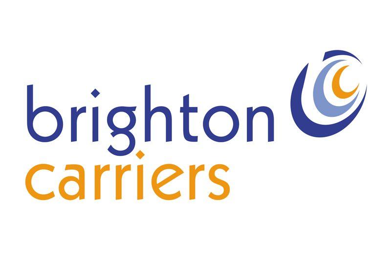 Brighton Carriers logo