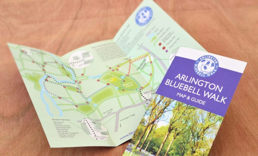 BLUEBELL WALK BROCHURE