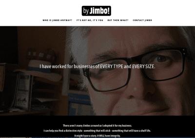 by jimbo website