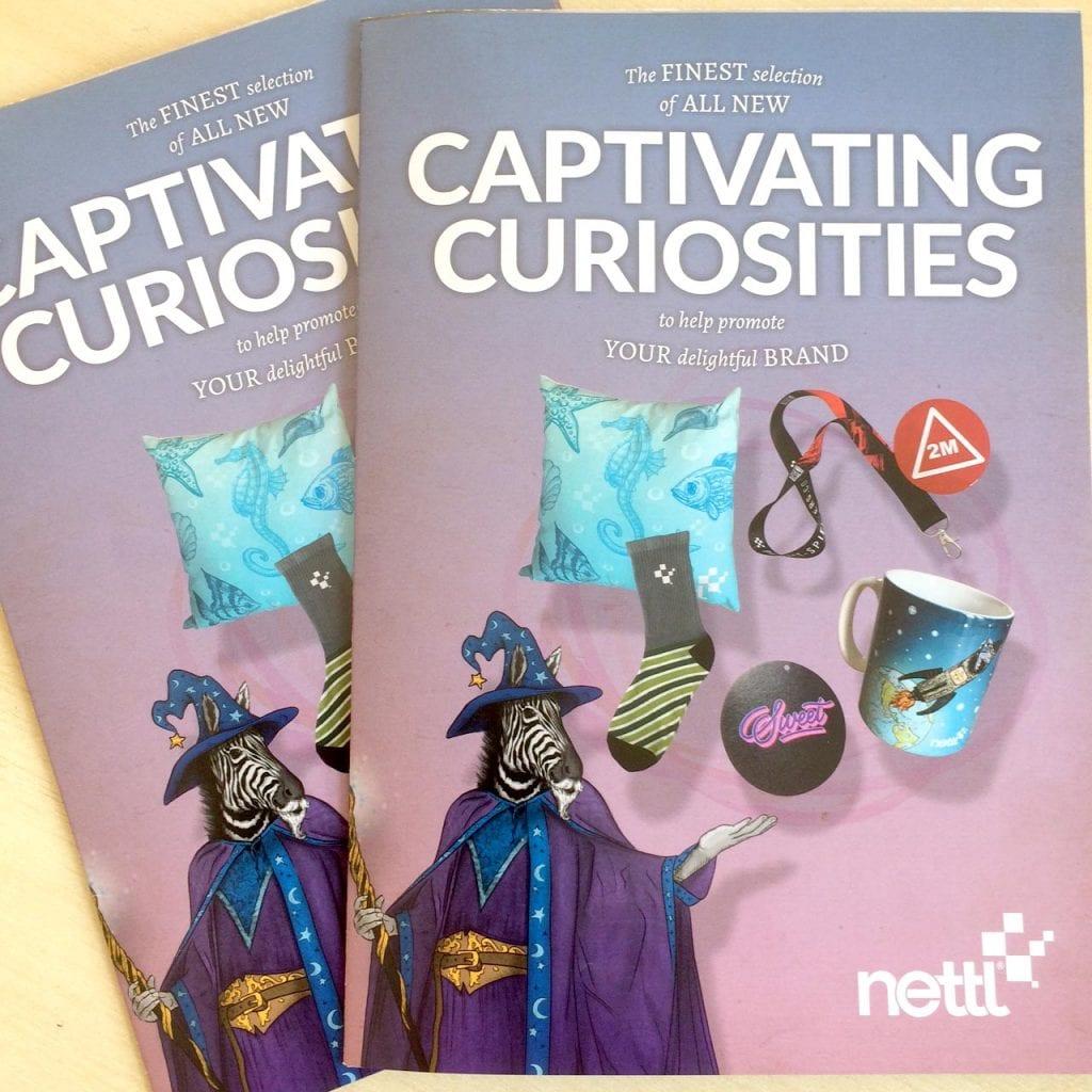 Captivating Curiosities