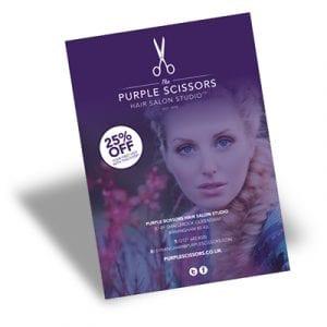 offer leaflet