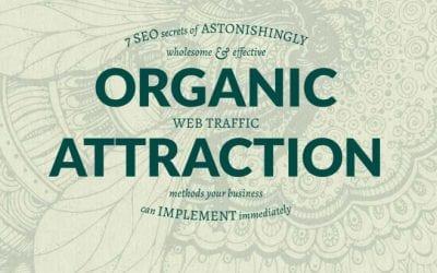 ORGANIC ATTRACTION