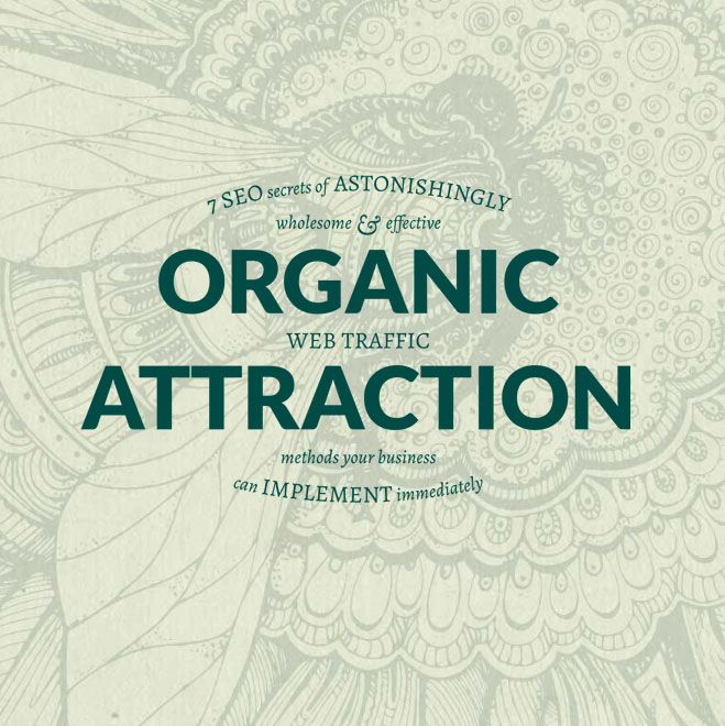 ORGANIC ATTRACTION